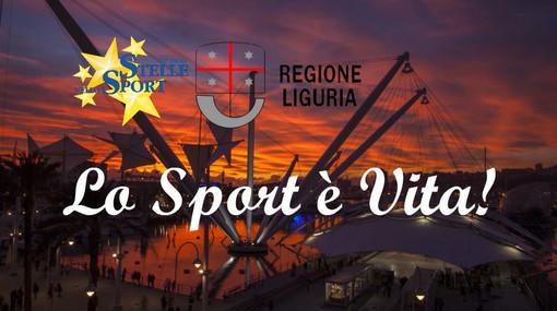 """Stelle nello Sport lancia il videocontest """"Lo Sport è Vita!"""""""