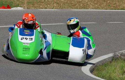 Motori: arriva un nuovo titolo tricolore per Loris Bottino e Simone Zamboni