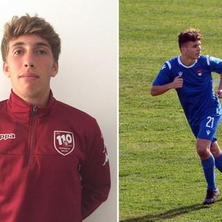 Calcio: alla Sanremese arrivano l'attaccante Foti e il difensore Addiego