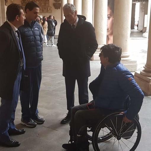 Calcio, nuove prospettive per il mondo del calcio paralimpico: CIP e FIGC firmano il protocollo d'intesa