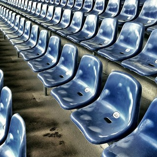 Il Comitato Tecnico Scientifico è pronto a bocciare la proposta delle Regioni, sull'aumento della presenza del pubblico negli stadi