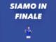 Calcio, Euro2020. Quiliano si prepara per la finale di domenica, maxischermo al Palazzetto dello Sport