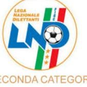 Calcio, Seconda Categoria B e C. Ufficializzati i calendari