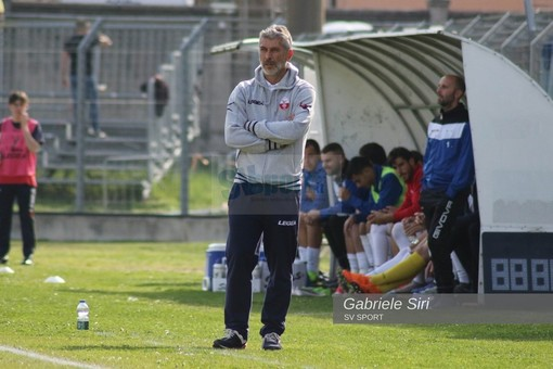 Calcio: si è conclusa l'avventura ad Alessandria per il borghettino Cristiano Scazzola