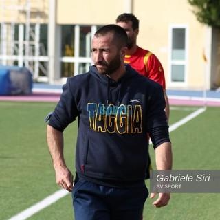 """Calcio. Il Taggia festeggia con i tre punti il debutto assoluto in Eccellenza. Siciliano: """"Risultato storico, bravi a restare sempre sul pezzo"""" (VIDEO)"""