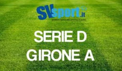 Calcio, Serie D: i risultati e la classifica dopo gli anticipi della 28° giornata