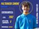 Calcio, Ceriale. Anche Simone Paltrinieri centra la promozione in Prima Squadra