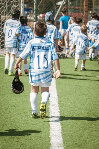 """Sanremo Rugby, momentaneamente sospesi gli allenamenti: """"Uniti verso il miglioramento della situazione sanitaria"""""""