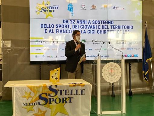 Al via la 22^ edizione di Stelle nello Sport, l'evento dedicato come sempre dedicato a scuola e attività sportiva (VIDEO)