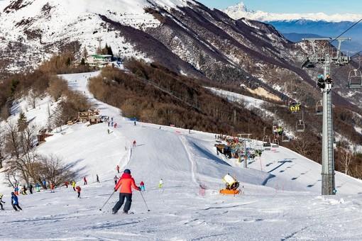 La Riserva Bianca è ottimista: per le vacanze di dicembre si potrà sciare