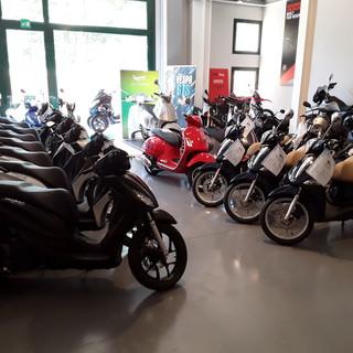 Imperia Moto: si riparte con tante promozioni Piaggio nei centri di Imperia e Sanremo