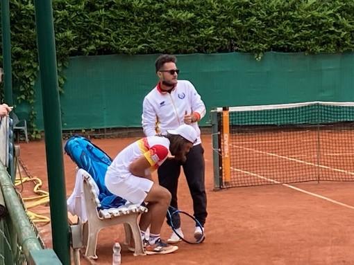 Tennis, B1 maschile. Il T.C. Finale parte al meglio e impone il 3-3 al C.T. Scaligero