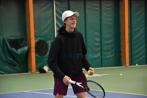 Tennis. Sinner cede alla distanza con un grande Nadal. Rimpianto Musetti con Djokovic