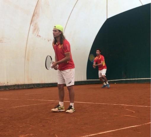 Tennis: storica vittoria per il TC Finale nel campionato Nazionale di Serie B