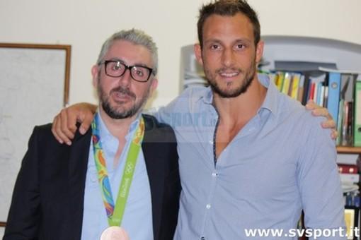 Tovo San Giacomo, il 28 agosto la festa in onore del campione del mondo Matteo Aicardi