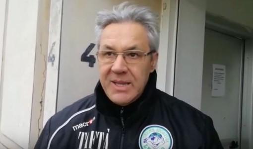 Calcio. UFFICIALE: Antonio Caprio è il nuovo presidente degli allenatori savonesi
