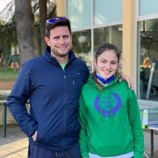 Tennis: il TC Finale impazza alla prima tappa Slam by Head con cinque successi in bacheca