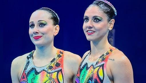 Tokyo 2020. Linda Cerruti e Costanza Ferro chiudono al sesto posto, l'oro nel duo al Comitato Russo