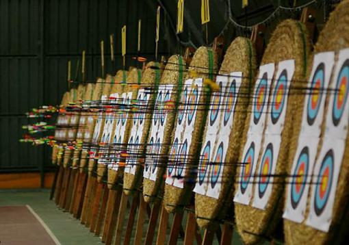 """Grandi frecce degli """"Arcieri 5 Stelle"""" ai tricolori di Lignano Sabbiadoro"""