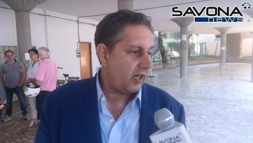"""No alla Milano-Sanremo nel savonese, Toti: """"Capisco la perplessità dei sindaci"""""""