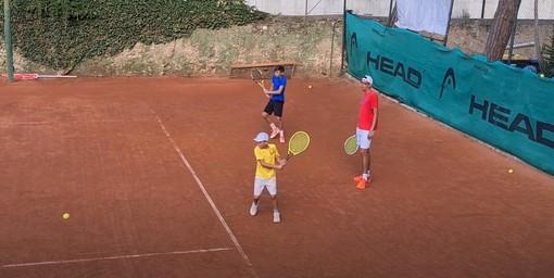 Trofeo Fit 2020, il Tennis Club Finale secondo in Italia nella classifica giovanile