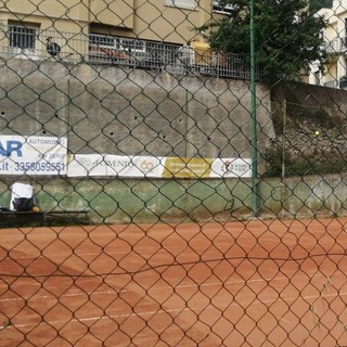 Tennis, super Finale anche contro Torres Sassari: è storica semifinale per la A2