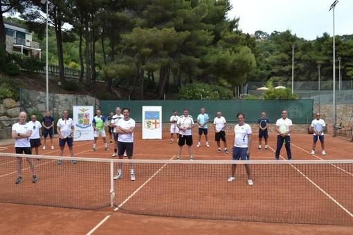 Tennis: Andora ha ospitato il campionato nazionale dedicato alle Forza Armate