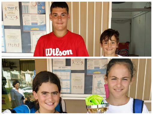Tennis, Junior Next Gen: finali post lockdown per la tappa loanese