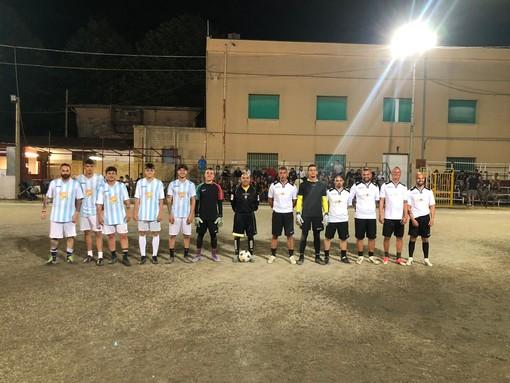 Calcio, Torneo di Pontelungo. si riparte dopo il maltempo, ecco gli appuntamenti di stasera