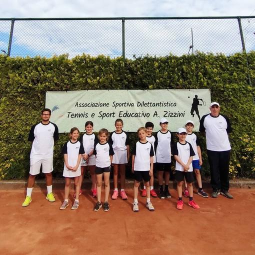 Tennis. Coppa delle Province: Savona vince 6-3 il derby con l'Imperia