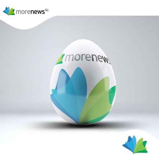 Una serena Pasqua a tutti i nostri lettori, dalla redazione di Svsport.it e dal gruppo editoriale Morenews
