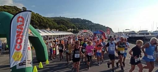 Una grande Francesca Canepa trionfa all'UltrandoraRun, vittoria maschile a Mattia Di Beo