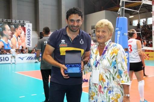 Volley. La presidentessa Anna Del Vigo presenta i candidati per il prossimo quadriennio della Fipav Liguria, per il Ponente ci sono Daniele Lavagna e Luigi Morganella