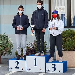 Ottimi risultati per il Varazze Club Nautico al Campionato zonale Laser di Alassio