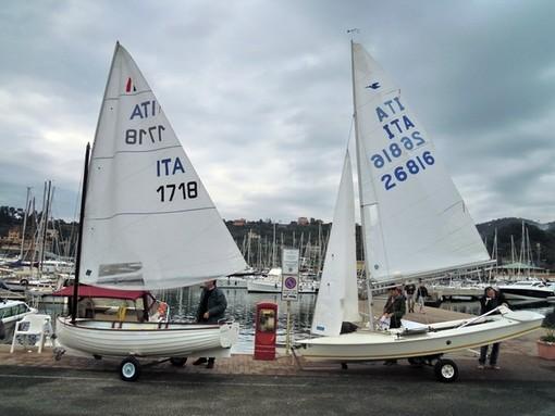 Vela. Domenica 27 ottobre prima prova del Trofeo Invernale Varazze organizzato dalla LNI