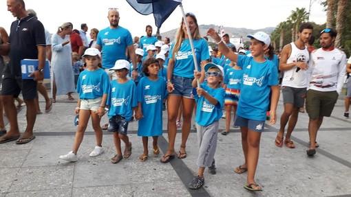 Vela: gli atleti del Varazze Club Nautico ai campionati italiani giovanili
