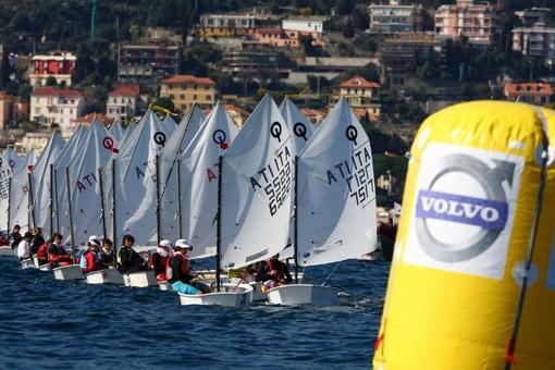Vela, Circolo Nautico Loano. Nora Maraglia e Simone Cucatto si qualificano al Campionato Mondiale 420