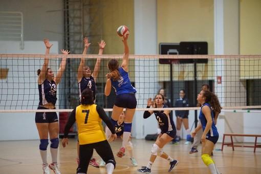 Volley, serie C femminile: il Celle Varazze ritrova la vittoria contro Sanremo