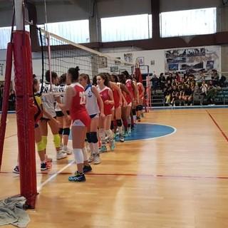 Volley. Ad Alassio si conclude il Torneo della Befana, due le squadre liguri qualificate alle finali