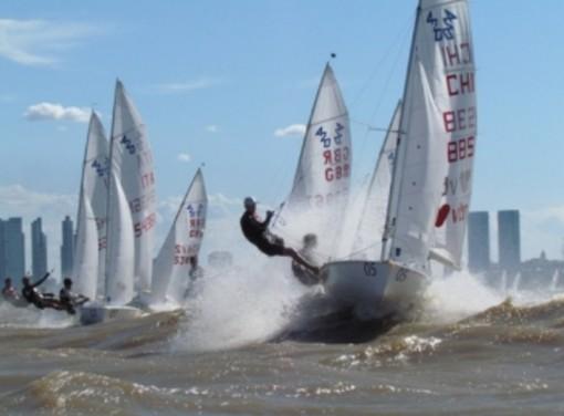 Al via giovedì prossimo i campionati italiani giovanili 420 di vela a Marina degli Aregai