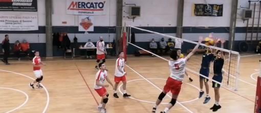 VBC Savona: rivediamo in un minuto la vittoria contro il Primavera Imperia (VIDEO)