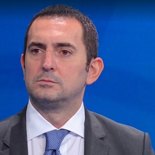 "Vincenzo Spadafora ai saluti: ""Grazie a tutti, continuerò a occuparmi di sport"". Sale l'attesa per sapere il nome del successore (VIDEO)"