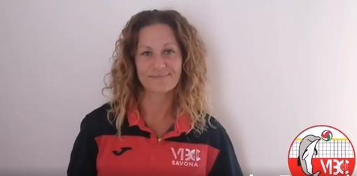 VBC Savona. Ivana Druetti svela i programmi del settore giovanile femminile (VIDEO)