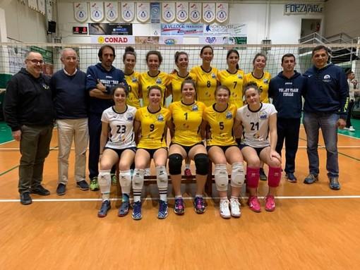 Volley Team Finale: tutti i risultati del fine settimana