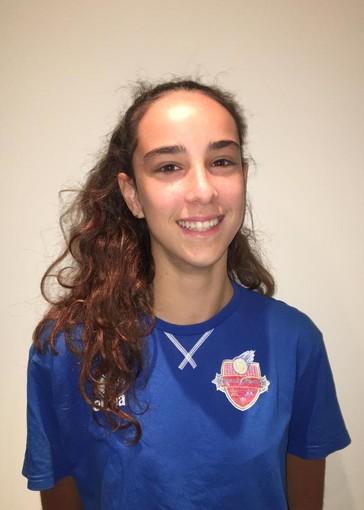 Volley: club ceramisti in festa per la chiamata in Nazionale per Francesca Bellini