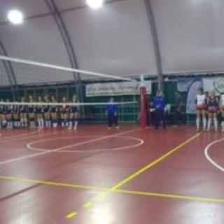 Foto dal sito Asd CelleVarazze Volley