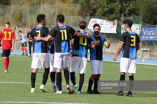 Calcio. Coppa Italia di Eccellenza: Varazze-Genova Calcio rinviata a data da destinarsi