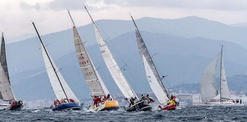 """Vela Day"": a Varazze due giorni in mare"