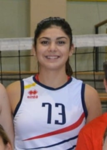 Albenga Volley: il nuovo libero è Beatrice Carnabuci, tesserata anche la giovane Melissa Capello