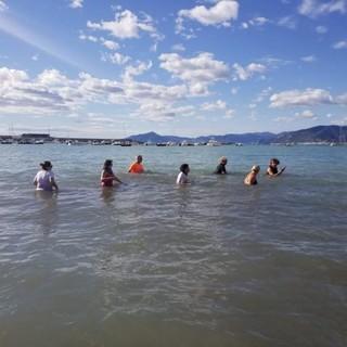 Water Walking: concluso il corso di aggiornamento per la nuova disciplina sportiva